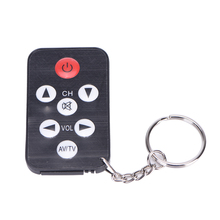 1Pc Universal Remote Control For Philips For Sony For Panasonic For Toshiba