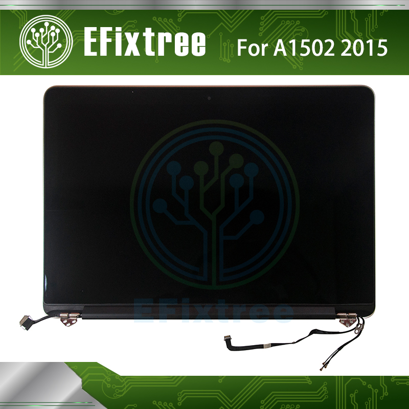 Grade A 2015 Full Tested Original A1502 LCD Screen For Macbook Pro Retina 13 A1502 Display