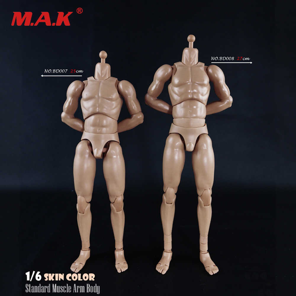COOMODEL 1//6 NEW 2.0 Narrow shoulders Male action figure  BD001 25CM IN STOCK