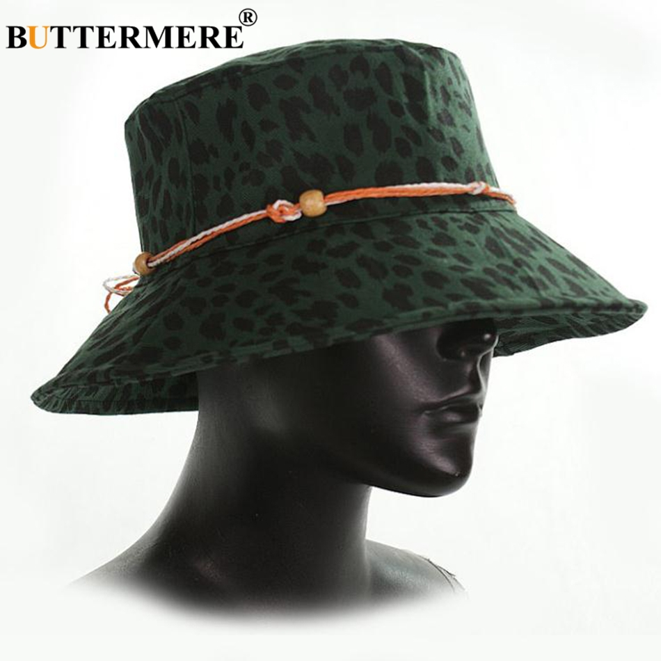 68221382cd1 Buttermere cotton bucket hat ladies leopard white fishing hats jpg 950x950 White  fishing hats