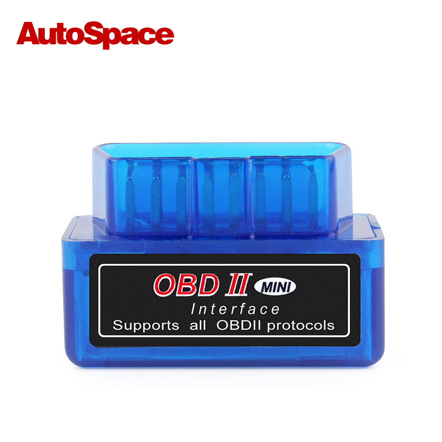 Prix pour Super Mini Bluetooth OBD OBD2 ELM327 V 1.5 De Diagnostic-Outil Auto ODB 2 Scanner Voiture Lecteur De Code Scanner ELM 327 V1.5 Universel Diesel