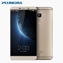 New Original Letv Le Max X900 Mobile Phone Android OS 5.0 Octa Core 4G RAM 32/64GB ROM 21MP 2560*1440P Fingerprint 6.33″ LTE 4G