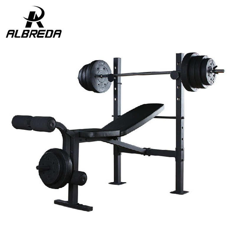 New Weight Benches Fitness Equipment Dumbbell Weights Pesos Fitness Barbells Halteres Kettlebell
