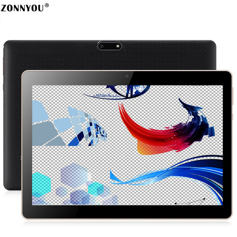 10.1 inch Tablets PC Android 8.0 3G Phone Call Tablet Octa Core 4GB RAM 32GB Dual SIM 5.0MP GPS Bluetooth Wi-Fi Tablet PC+Cover10.1 inch Tablets PC Android 8.0 3G Phone Call Tablet Octa Core 4GB RAM 32GB Dual SIM 5.0MP GPS Bluetooth Wi-Fi Tablet PC+Cover