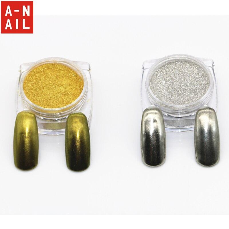 золото хром покрытие