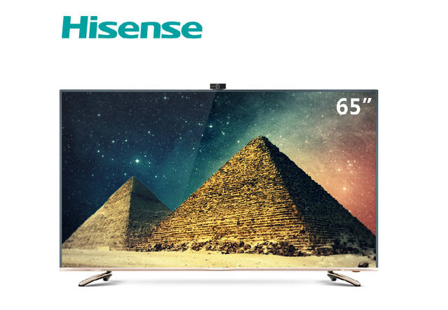 Hisense LED65XT900X3DU 65 Inches Smart TV 4K ULED Ultra HD TVin LED