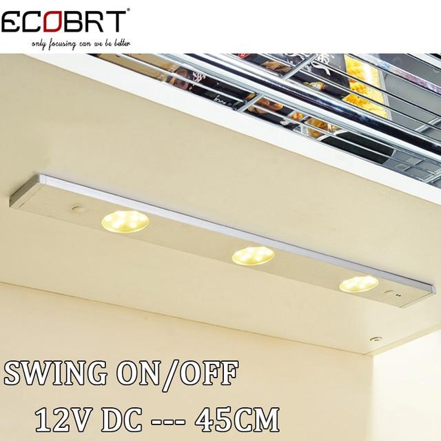 Elegant 12v Led Under Cabinet Lighting