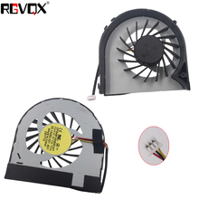 New Laptop Cooling Fan for DELL Inspiron M5040 N4050 N5040 N5050 V1450 Original P/N KSB0605HA CPU Cooler Radiator стоимость
