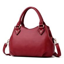 2019 New Fashion Genuine Leather Women Handbag Brand Luxury Sheepskin Crossbody Bags for Elegant Shoulder Bag