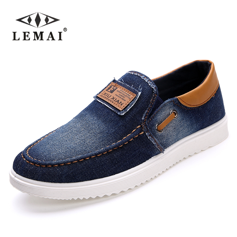 Online Get Cheap Mens Casual Shoes Jeans -Aliexpress.com | Alibaba ...
