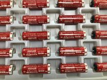 9pcs/lot New Genuine 3.6V 2750MAH Maxell ER17/50 PLC Industrial Control Battery Horned Li-ion Batteries стоимость