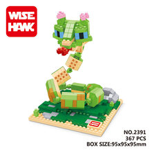 WISE HAWK Viper blocks ego legoe star wars duplo lepin toys playmobil castle starwars orbeez figure doll car brick