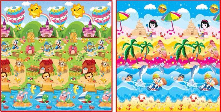 Happy Farm+Sunny Beach