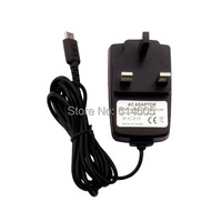 UK Home Wall Charger AC Power Supply Adapter for Nintendo DSL NDS Lite NDSL