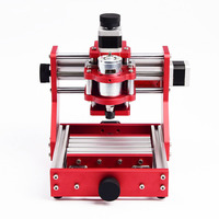 CNC1310 Engraving Machine 500mw 2500mw 5500mw Laser Head Copper Aluminum Acrylic Wood Router GRBL Carving DIY Milling Machine