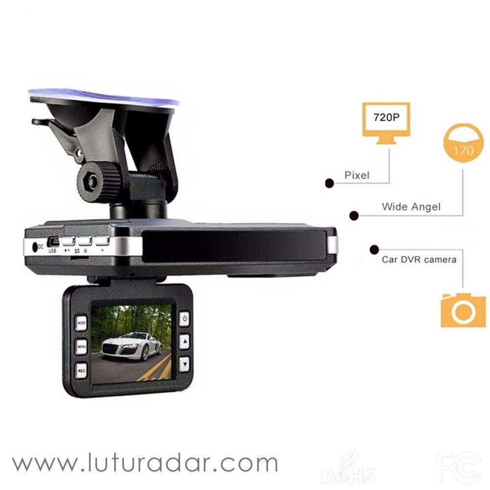 ФОТО Free shipping car dvr radar detector anti police speed gun English/Spanish/Russian voice alert car recorder dash camera