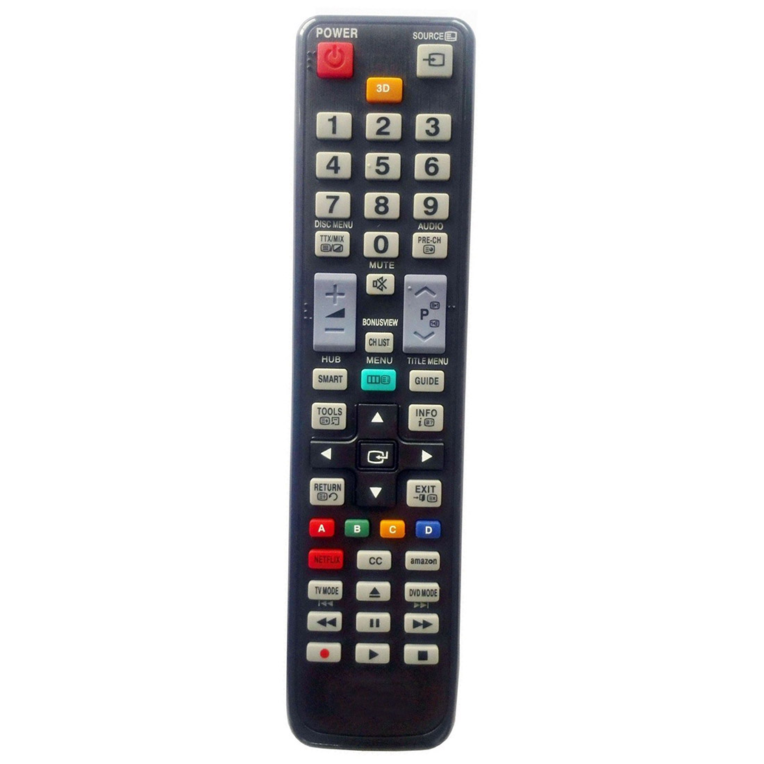 NEW TV DVD Player Universal Remote NO Programming Needed