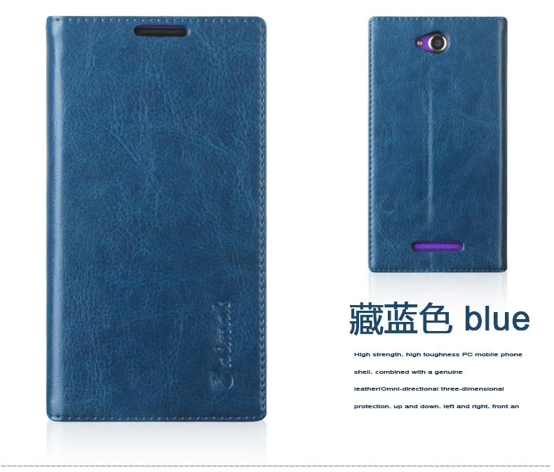 8 գույնի, բարձրորակ բնական կաշվե մատով - Բջջային հեռախոսի պարագաներ և պահեստամասեր - Լուսանկար 3