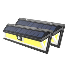 180 chip COB Solar…