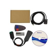 цена на Lite Version Lexia3 PP2000 with Diagbox V7.83 NEC  Chip Diagnostic Tool Scanner