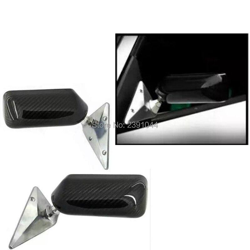 For Volkswagen VW Golf 6 7 mk6 mk7 gti r20 vw scirocco cc passat beatles carbon look side mirror golf6 golf 7 mirror not origin