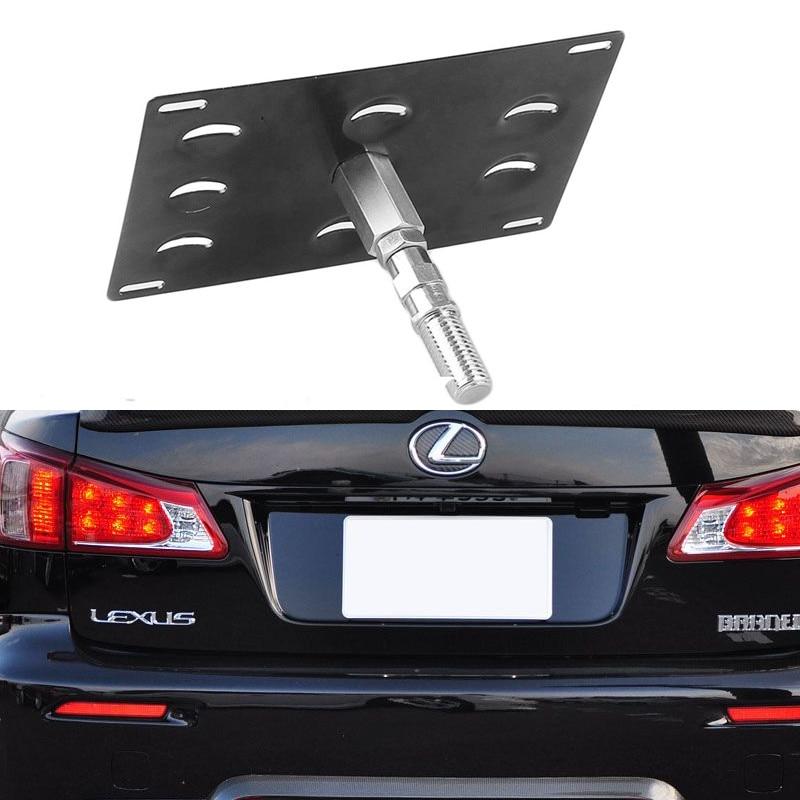 Lexus Gs F Sport License Plate Frame - Best Plate 2018