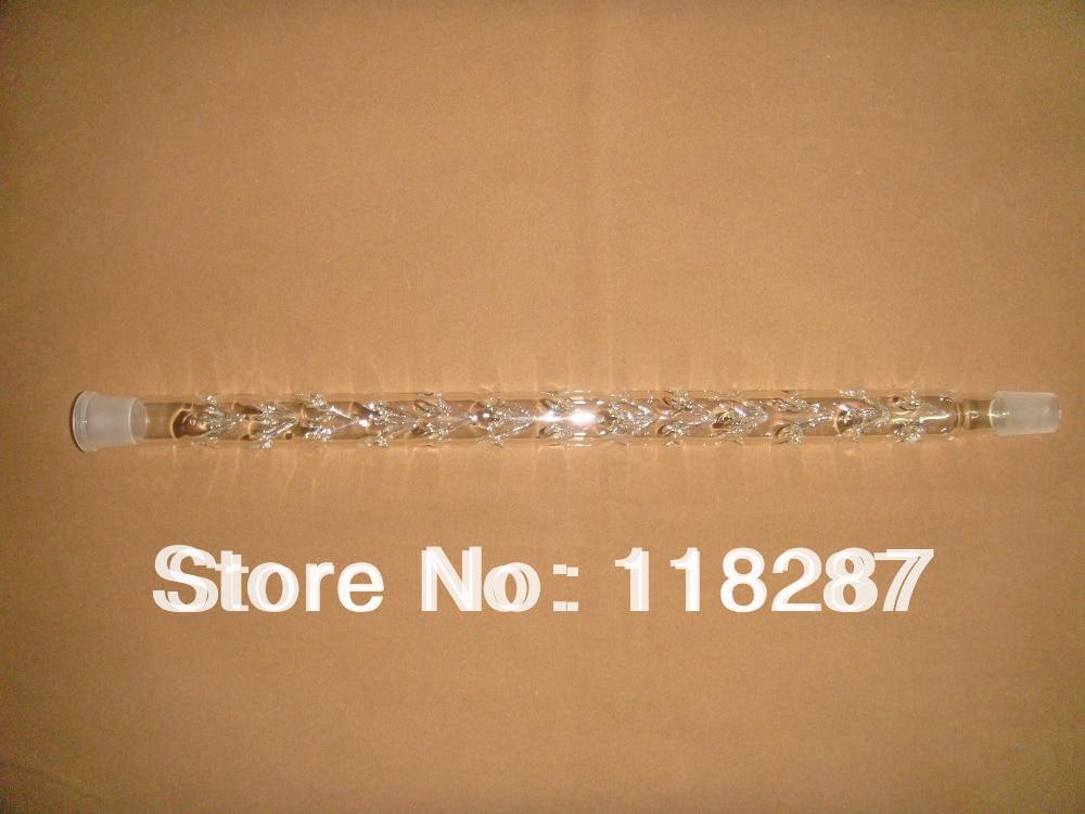 400mm Vigreux Distilling Column,laboratory glassware