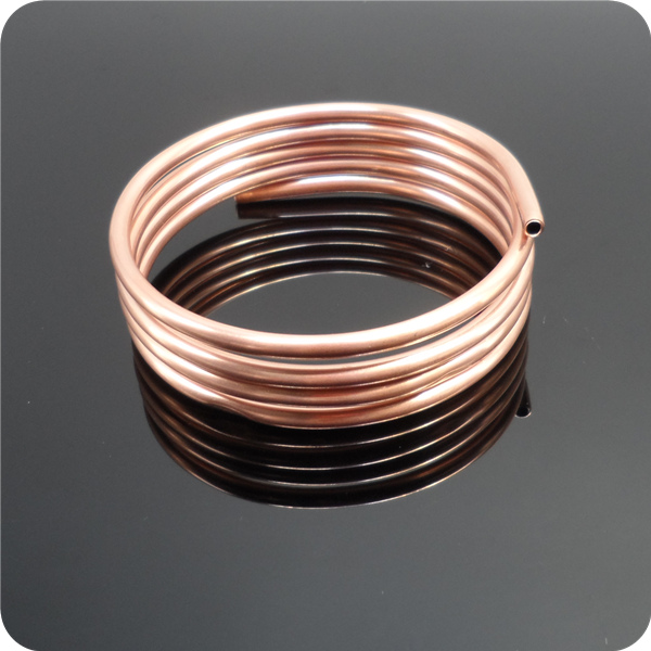 ФОТО ship model motor water cooled copper tube notebook water cooling copper tube heat conduction copper tube diy model cooling modif