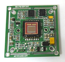 10pcs 1/3″ 420TVL SONY CCD Color CCTV Camera Board PCB mainboard chips