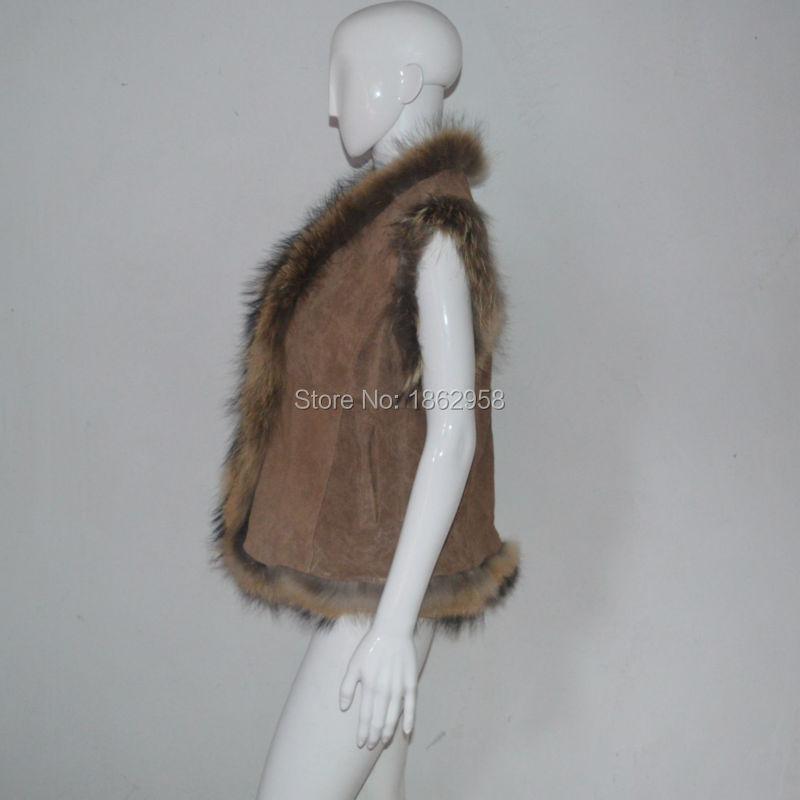 01 Col Laveur De Camel Chameau Suède Grand vent Sj185 Style Angleterre Manteaux Taille Coupe Porc Raton Outwear dfCwqxWUn0
