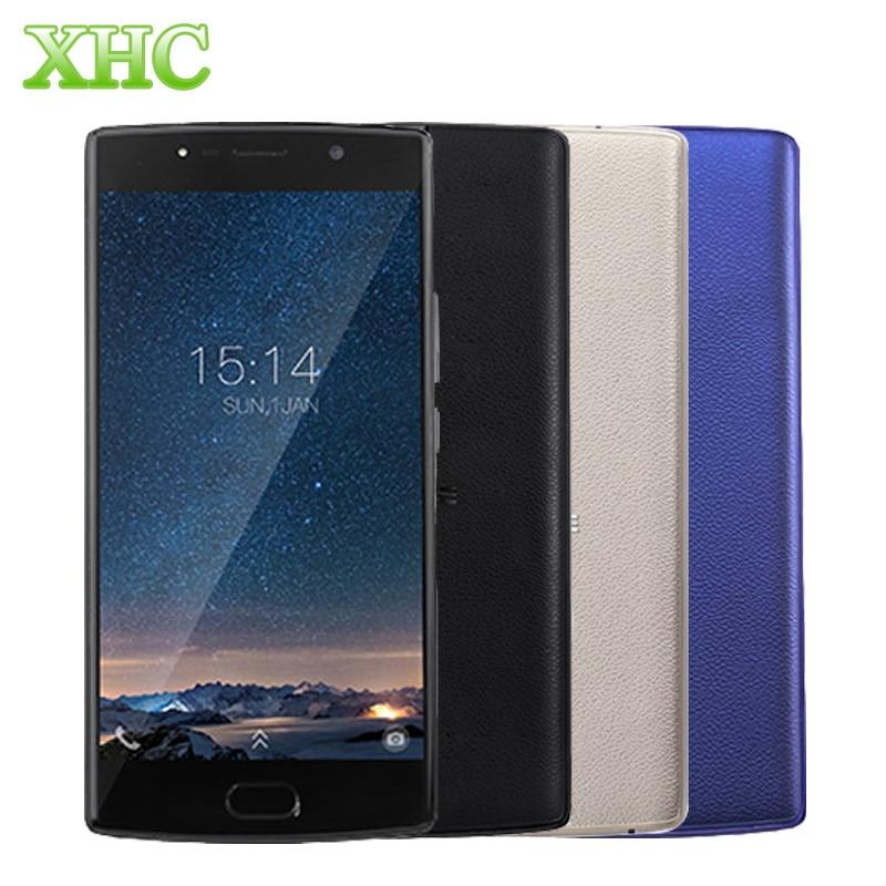 DOOGEE BL7000 LTE 4g Smartphones 4 gb + 64 gb 13MP 7060 mah 5,5 ''Android 7.0 Octa Core 1920*1080 pixel Dual SIM OTG OTA Moible Telefone