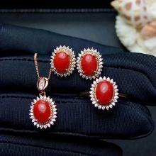 Женские серьги кольца shilovem из стерлингового серебра 925
