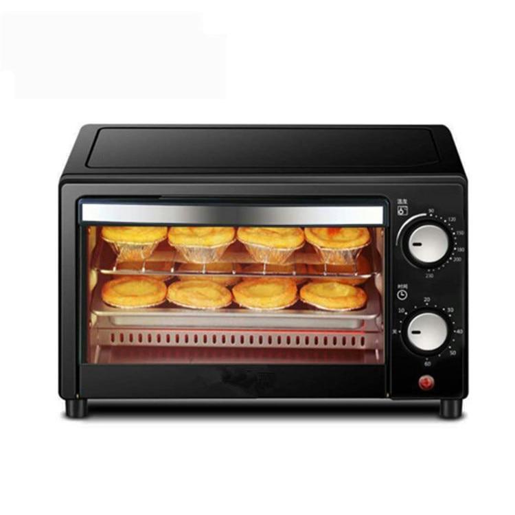 Grille-pain four convoyeur fours à Pizza appareils de cuisine boulangerie Mini four cuisson four électrique maison commerciale