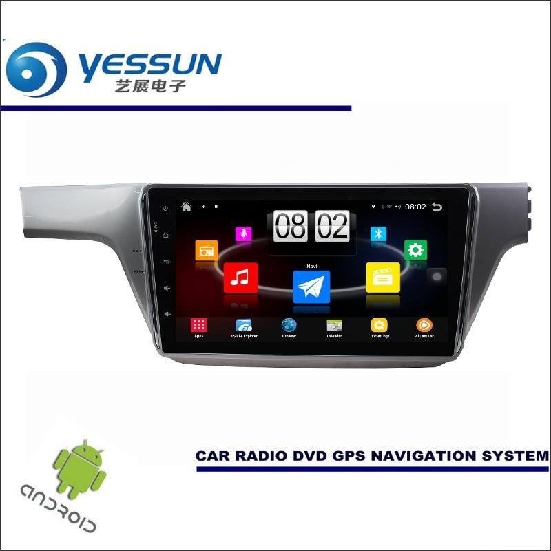 YESSUN Car Android Multimedia For Volkswagen VW Lavida 2015 Radio Stereo GPS Nav Navi Navigation ( no CD DVD ) 10.1 HD Screen