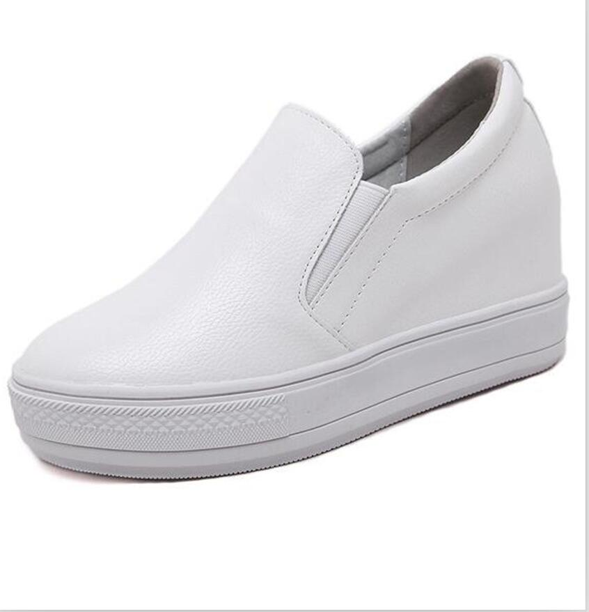 The latest spring and summer increase thick bottom of the leather lazy shoes waterproof high heels bare Boots Free Delivery jitendra singh yadav arti gupta and rumit shah formulation and evaluation of buccal drug delivery