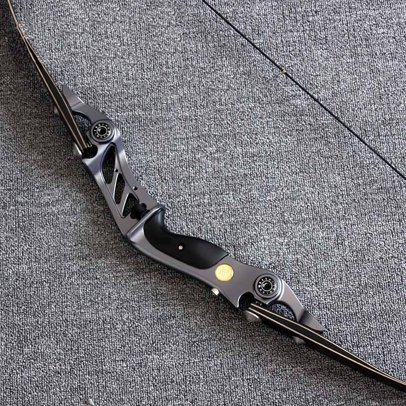 60inch Archery 20 55lbs Ilf Recurve Bow American Hunting
