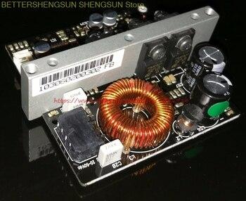 Oryginalne ICEPOWER płytkę wzmacniacza mocy, karta do cyfrowego wzmacniacza mocy ICEPOWER250A, 250 W płytka wzmacniacza mocy