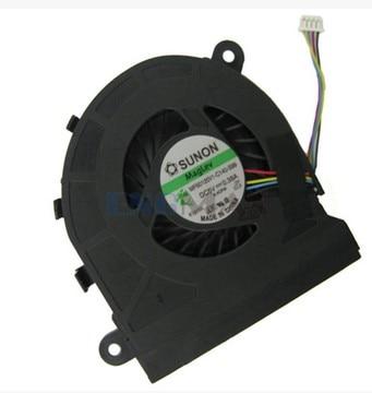 Бесплатная доставка оригинал E5520 l5520 03WR3D вентилятор MF60120V1-C140-S99 вентилятор для ноутбука