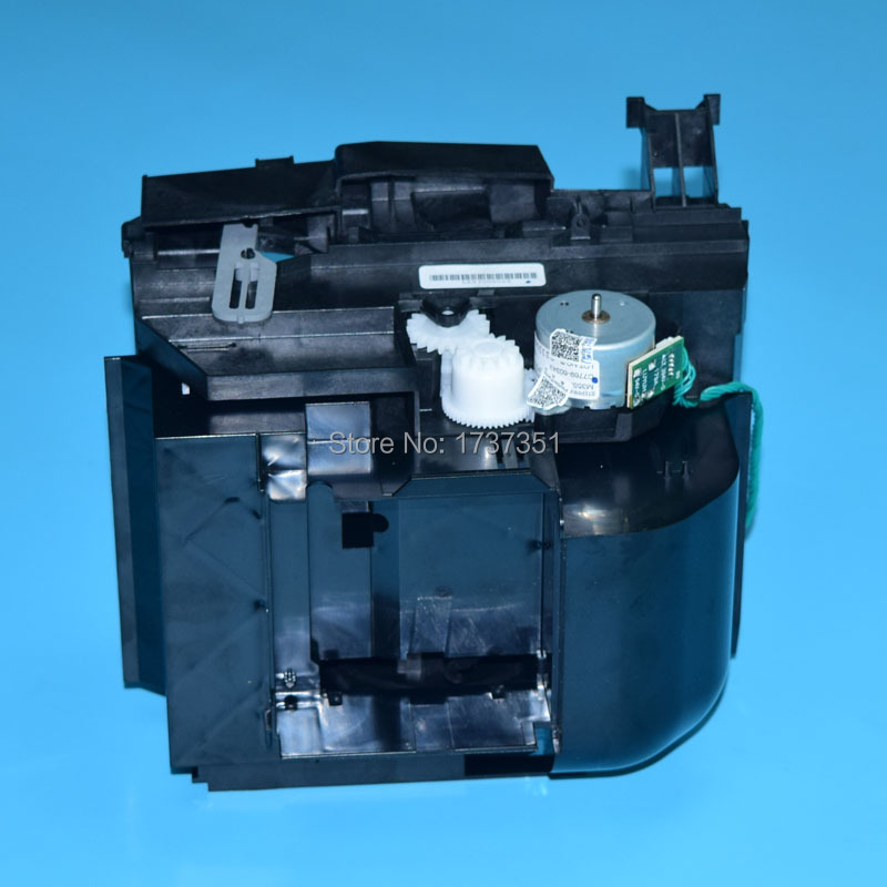 1 piece hp11 ink pump for hp Designjet 100 110 111 500 510 800 813 850 printer for hp 11 printhead труборез rothenberger mini max 70015