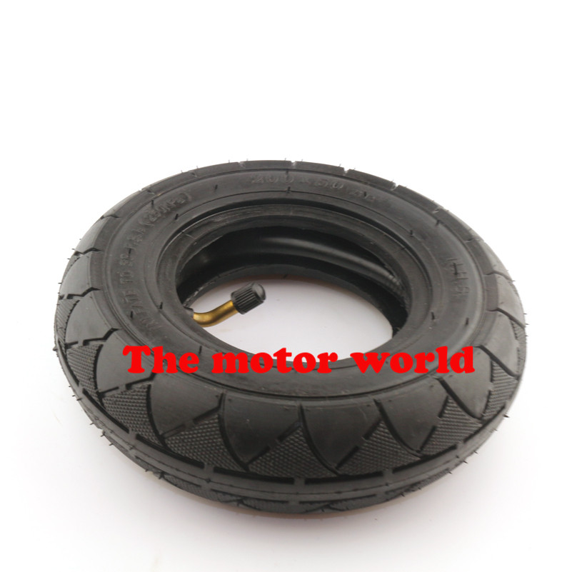Us 13 99 200x50 8 Inch Folding Electric Scooter Tire Inner Tubes 200x50 Tire Inner Tube For Razor Scooter E Scooter 8z1173 In Tyres From Automobiles