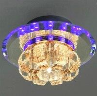 Led de cristal luz de teto modernas luzes de teto led cristal luz de teto casa iluminação contém lâmpadas led frete grátis|modern ceiling light led|led crystal ceiling light|crystal ceiling light -