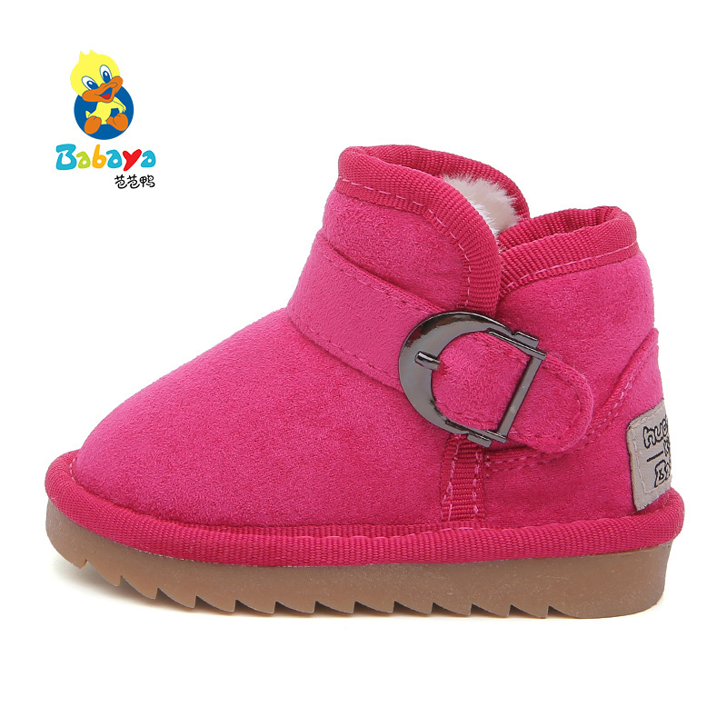 kids boots girls boys winter shoes children snow boots warm plush soft bottom ankle boots baby toddler bootskids boots girls boys winter shoes children snow boots warm plush soft bottom ankle boots baby toddler boots