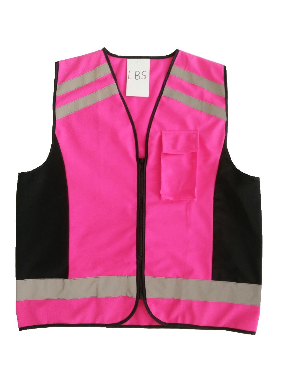 Safety Vest High visibility Reflective Vest Outdoor