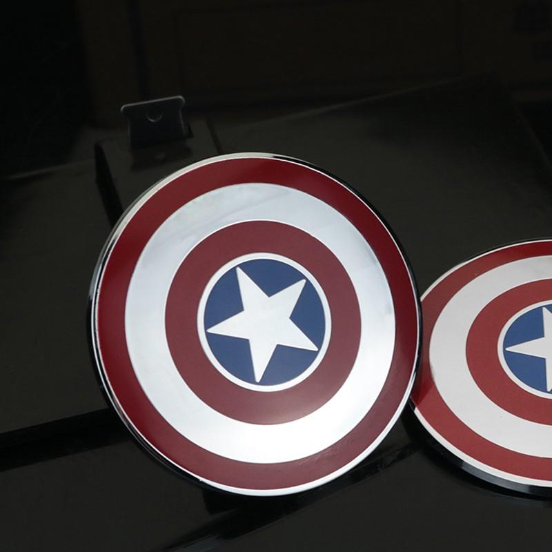 Captain America Shield (5)