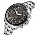 Montre Homme Luxury Men Digital Hardlex Watch CHRO Wristwatch F1 Waterproof Wristwatches Gift Box Free Ship