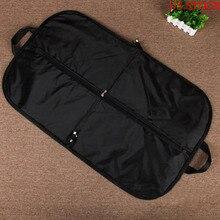 Сумка для хранения чехол для одежды Organizador одежды костюм пальто пылезащитный чехол для гардероба сумка для хранения одежды
