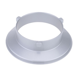 Image 3 - Godox SA 01 BW Bowen Mounts Adapter Ring 144mm Diameter Mounting Flange Ring Adapter for Flash Accessories Fits for Bowens