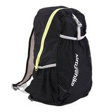 Naturehike 22L Large Capacity Backpack Bag Folding Backpack Foldable Bag Foldable Design Backpack free shipping