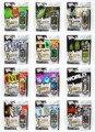 8 UNIDS azar Diapasón Cubiertas De Tecnología mini Monopatín Original paquete coleccionista pack flip world industries