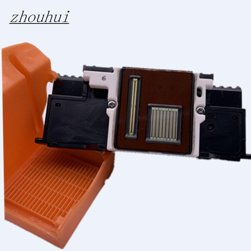 QY6-0083 głowicy drukującej głowica drukująca do Canon MG6310 MG6320 MG6350 MG6380 MG7120 MG7150 MG7180 iP8720 iP8750 iP8780 MG7140 MG7550